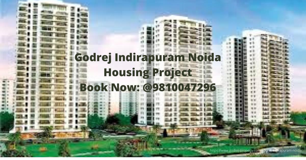 Pin On Godrej Indirapuram Noida