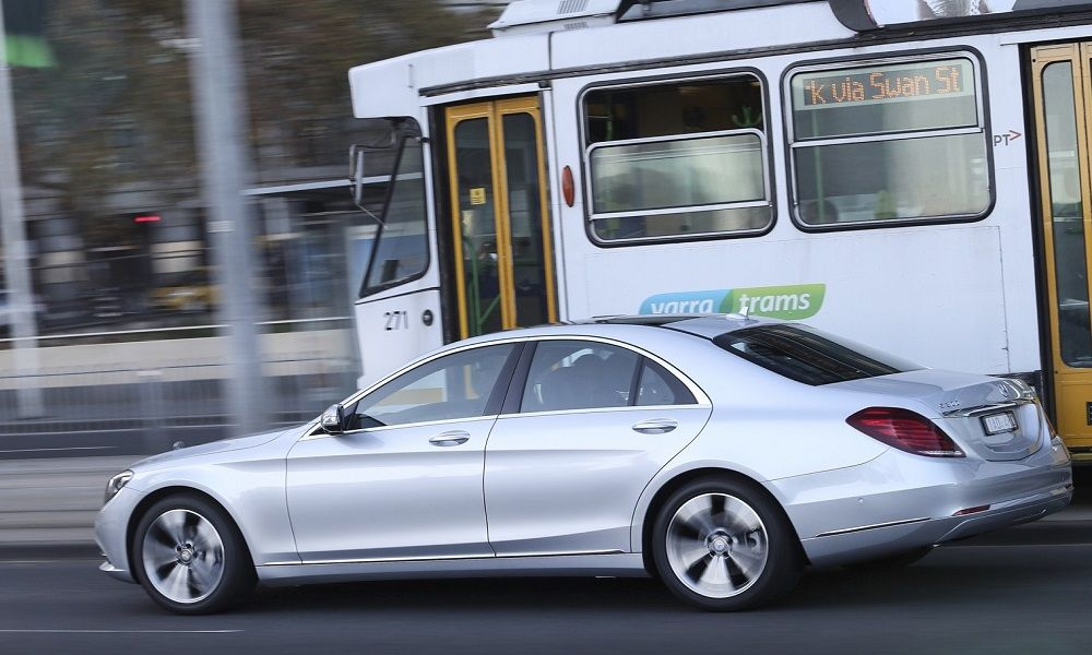 Melbourne Chauffeur Driven Cars For Company And Melbourne Airport - Cars for events