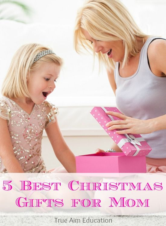 Good Christmas Presents For Mum Part - 30: 5 Best Christmas Gifts For Mom
