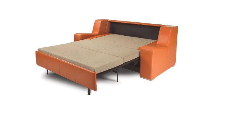 Gina Comfort Sleeper Sofa American Leather Harvest Furniture Sofa