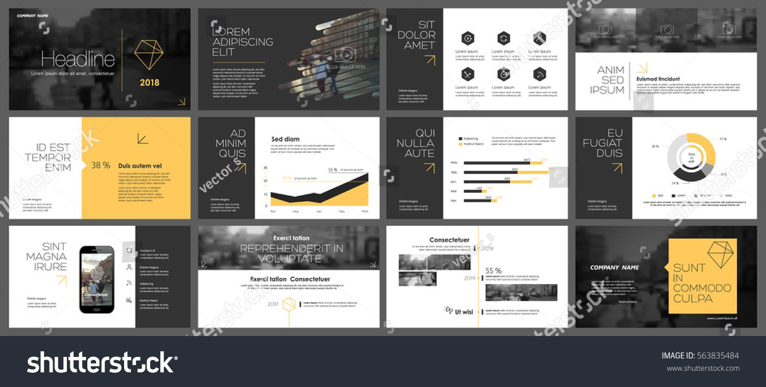 advertising layout ppt