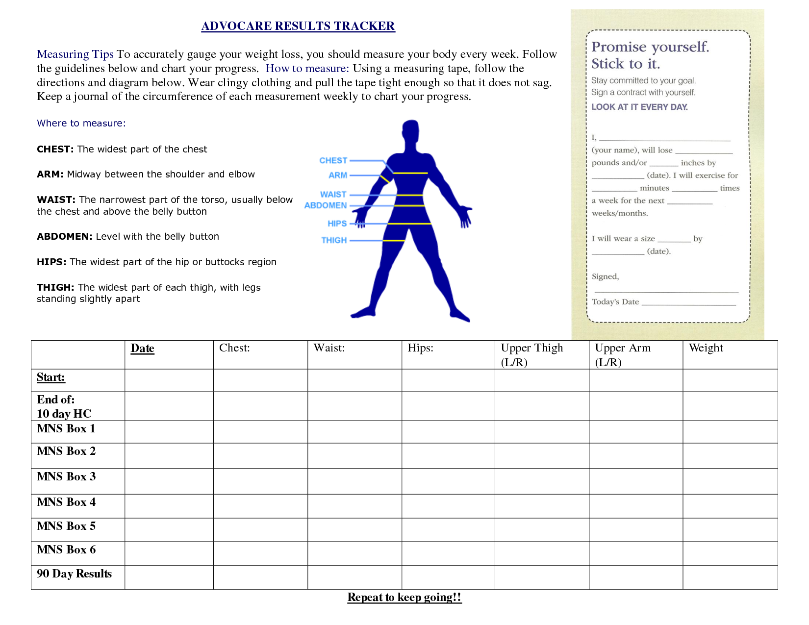 strength training for weight loss nick pdf
