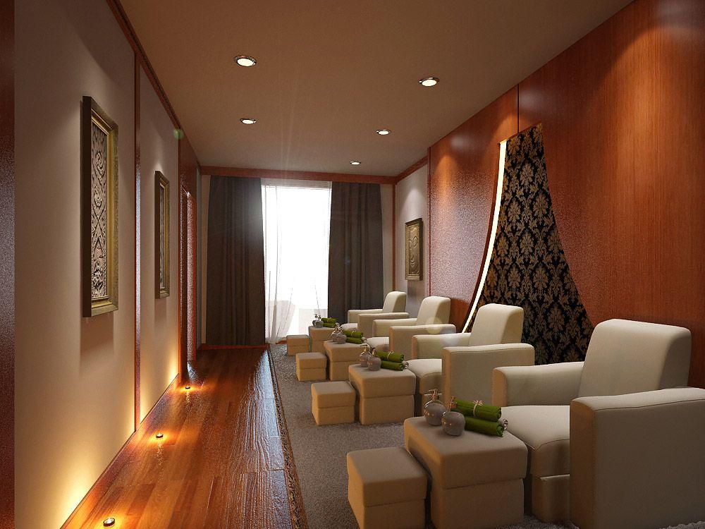 thai massage spa design - ค้นหาด้วย Google