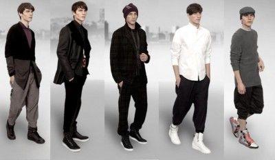 adidas y3 clothing
