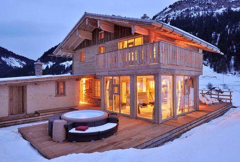 Bilderbuch Chalet Grand Flüh Tannheimer Tal Luxus Chalets Tirol - einrichtungsideen mobel chalet stil