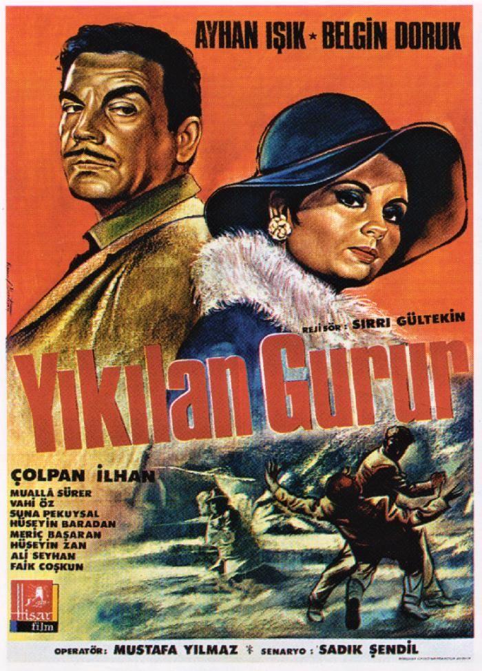 YIKILAN GURUR  http://mubi.com/cast_members/329125