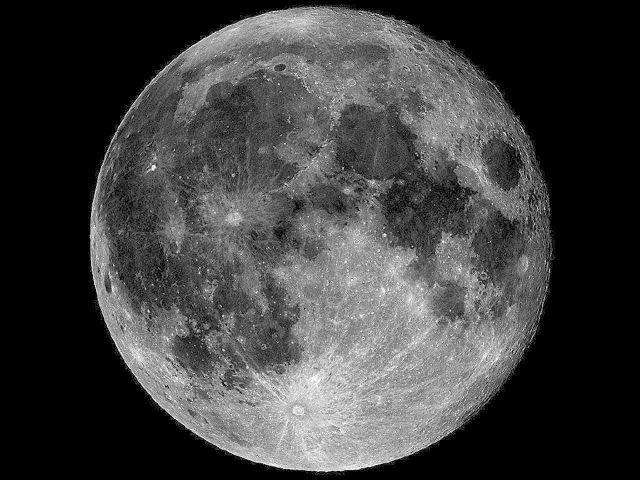 Wallpapers De La Luna Hd Y Full Hd Moon Strawberry Moons Full Moon