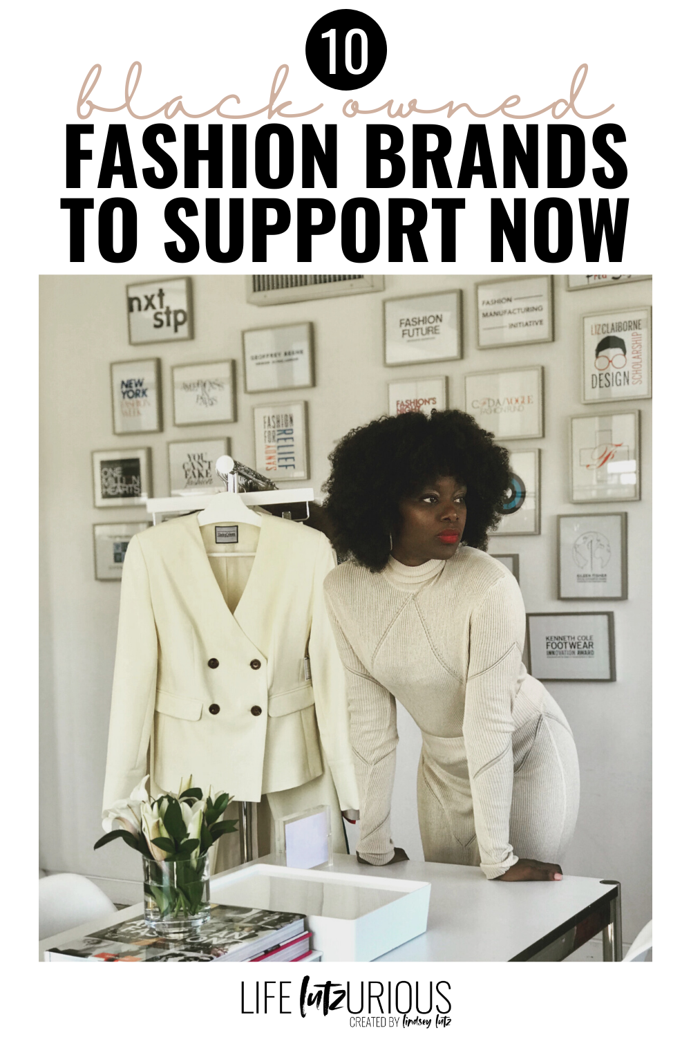10 BLACK-OWNED FASHION BRANDS TO SUPPORT NOW