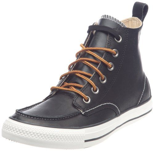 e9fd20f4f70a Amazon.com  Converse Chuck Taylor Men s Classic Boot Hi -Moc Toe  Shoes