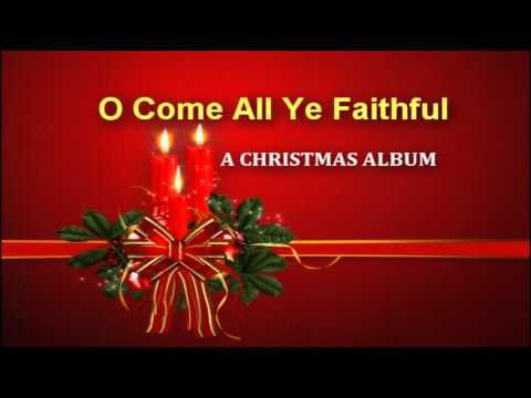 Seventh Day Slumber - Away In A Manger (O Come All Ye Faithful Album 2010)