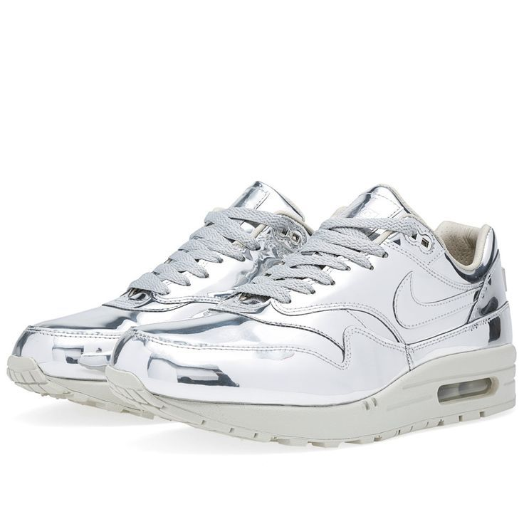 Nike Air Max 1 SP Liquid Silver