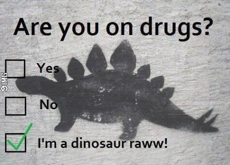 are you on drugs? #9IMG #funny #meme