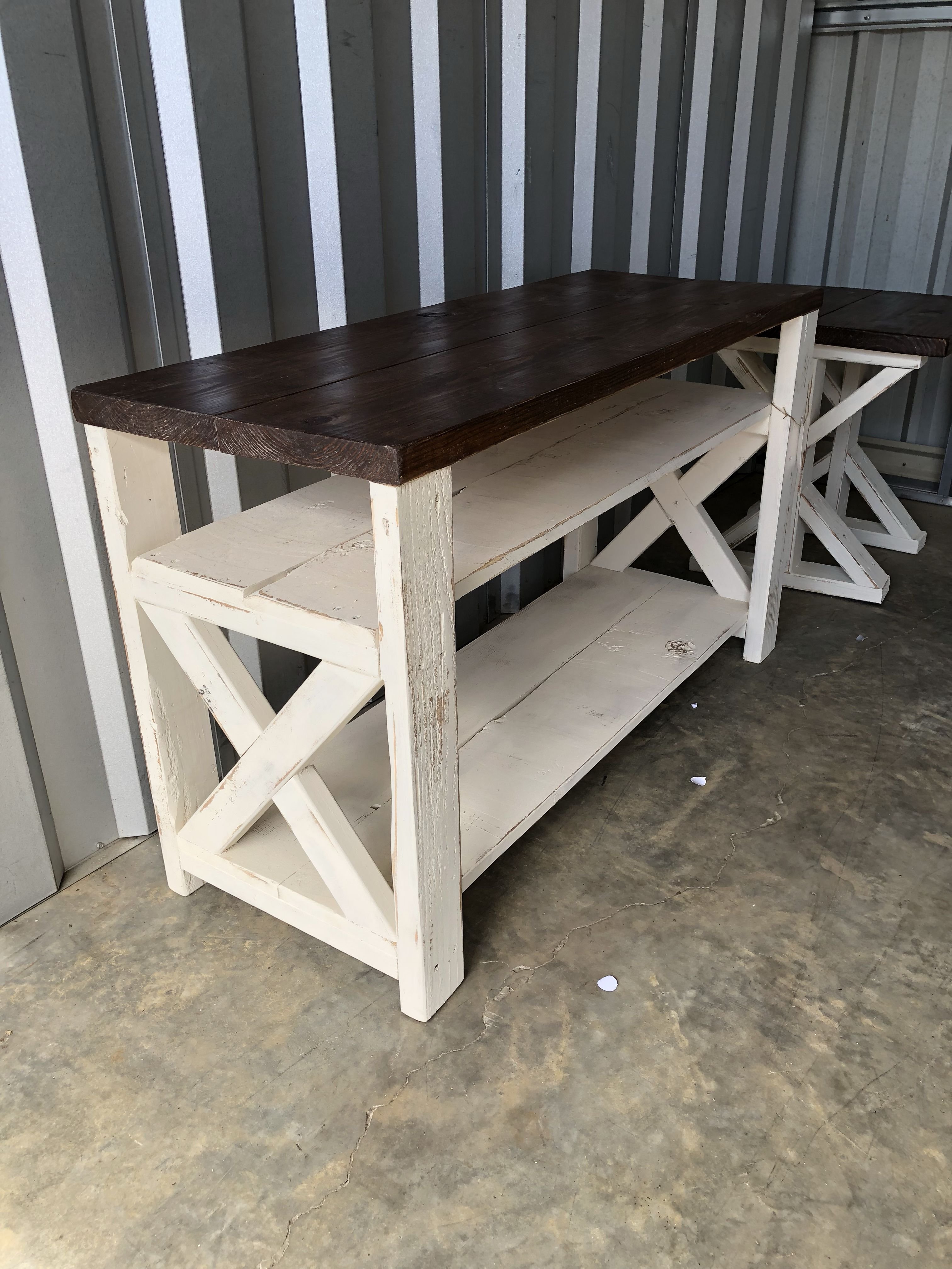 Pin by Coastal Woodworks SC on Our Products