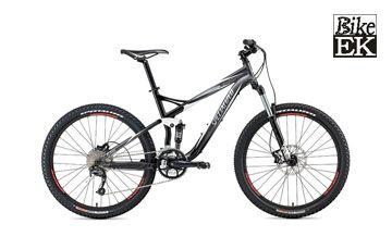 Mountain Bike Full Suspension Specialized Fsr Xc Expert Frame Fsr