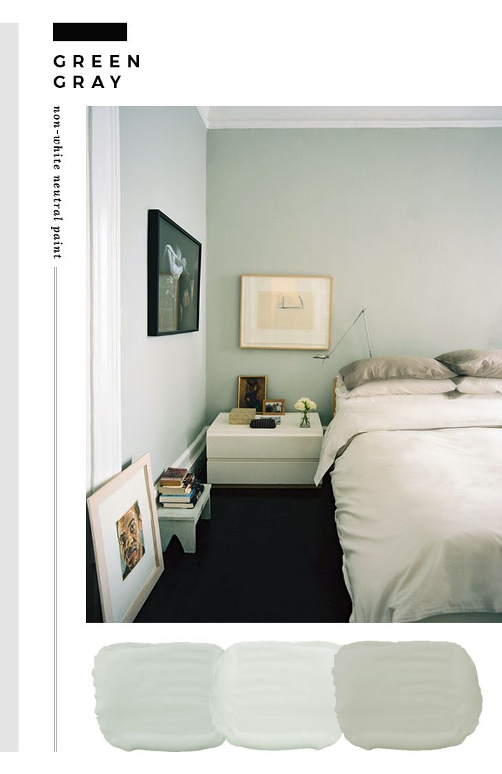 My Favorite Non White Neutral Paint Colors Room For Tuesday Green Paint Colors Bedroom Bedroom Green Grey Green Bedrooms