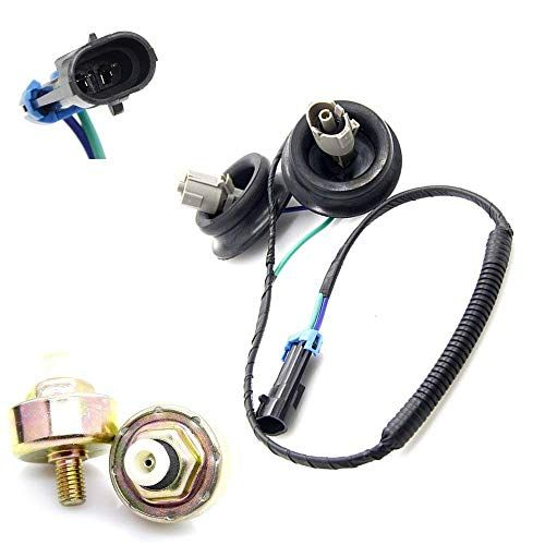 engine dual knock sensors and wire harness 12601822 10456603 1963 chevy truck wiring diagram chevy wiring harrness di ing #7