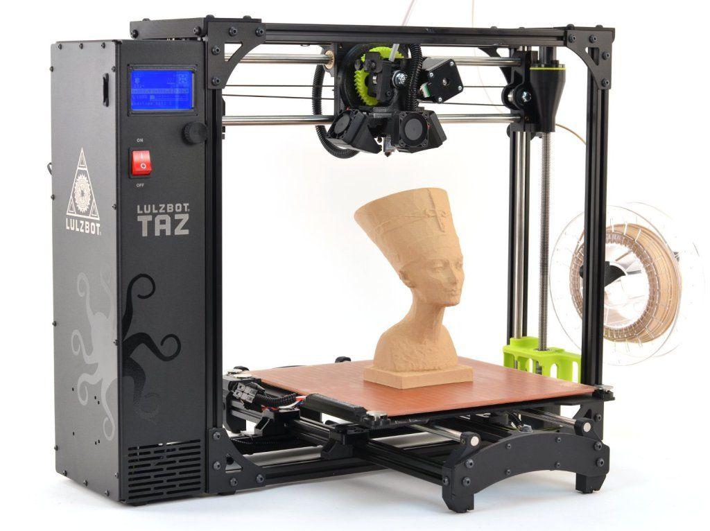 3d printer uk