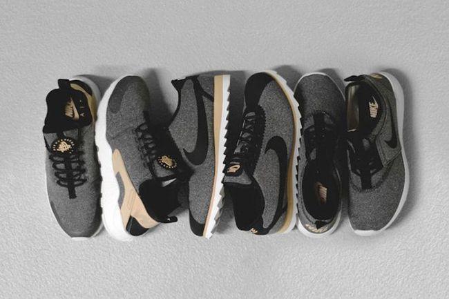http://SneakersCartel.com Nike Sportswear Vachetta Pack #sneakers #shoes #kicks #jordan #lebron #nba #nike #adidas #reebok #airjordan #sneakerhead #fashion #sneakerscartel