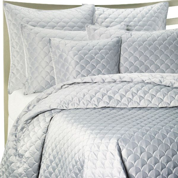 Barbara Barry Crescent Moon Lagoon Quilt Bed Bath Beyond Barbara Barry Bed Bath And Beyond Moon Quilt