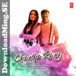 Chadha Rang (2019) Indian Pop MP3 Songs Download Pop mp3