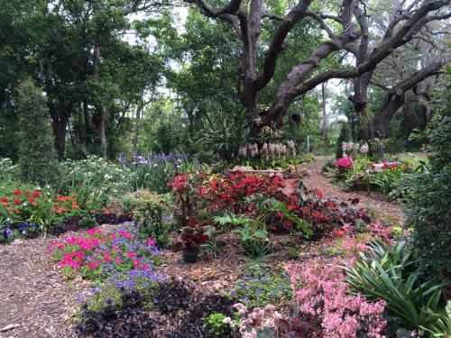 Mead gardens