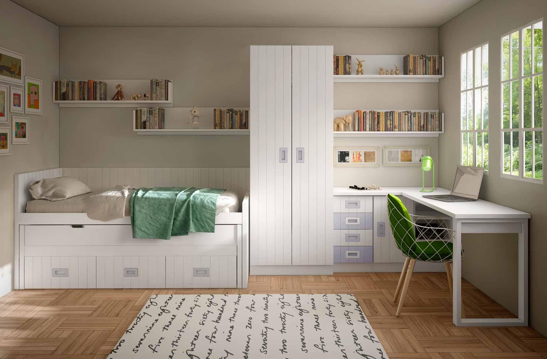 Con un dise o totalmente nico y exclusivo esta gama de - Dormitorios juveniles diseno ...