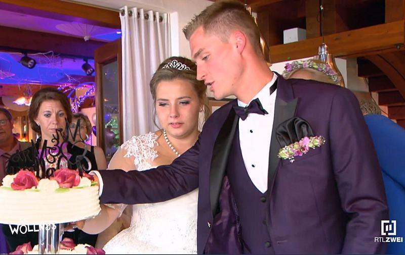 Sarafina Wollny Verschenkt Sie Jetzt Ihr Hochzeitskleid Indische Brautmode Indische Braut Braut