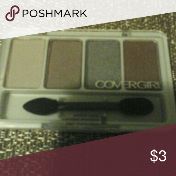 Covergirl Quad Eye Pallette Covergirl Things To Sell Clothes Design