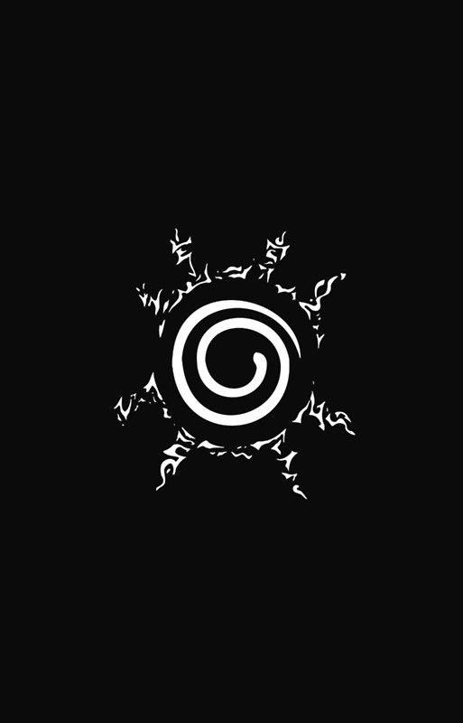 Selo Da Raposa De 9 Caudas Anime Papel De Parede Naruto Naruto