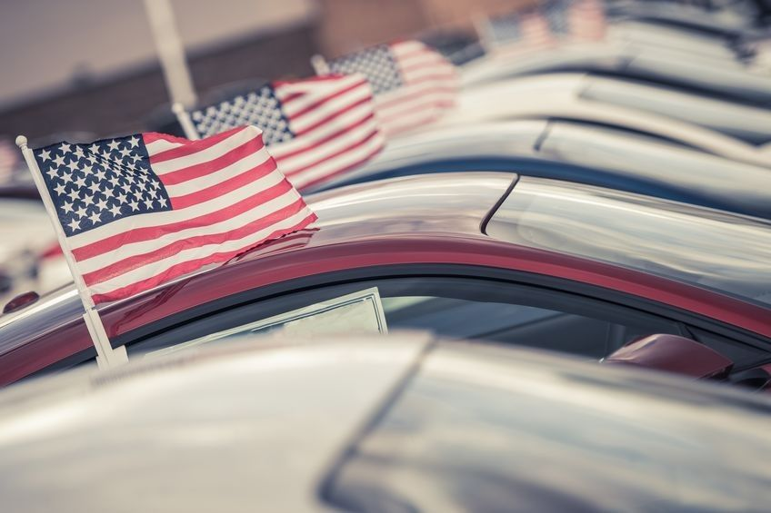 A Canadian Snowbird's Guide to Buying a New or Used Car in