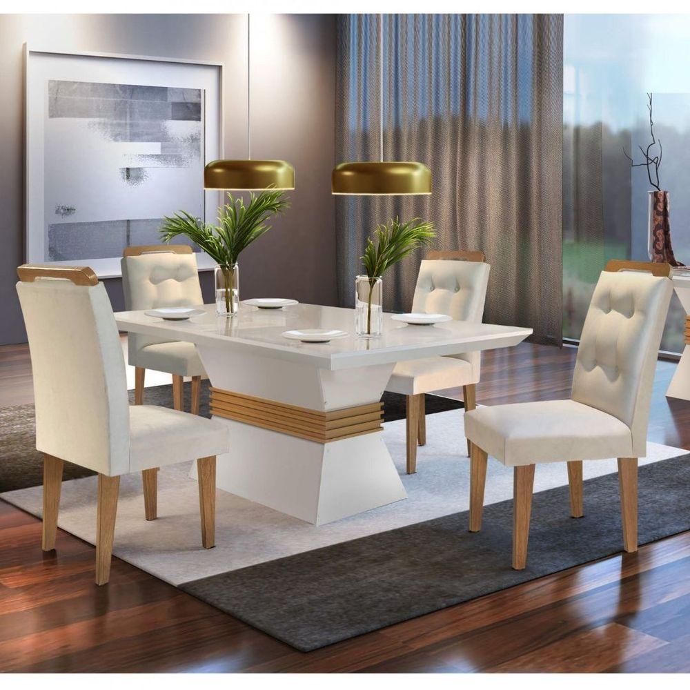 Branco S em forma de mesa de café moderno contemporâneo Móveis Para Sala De Estar