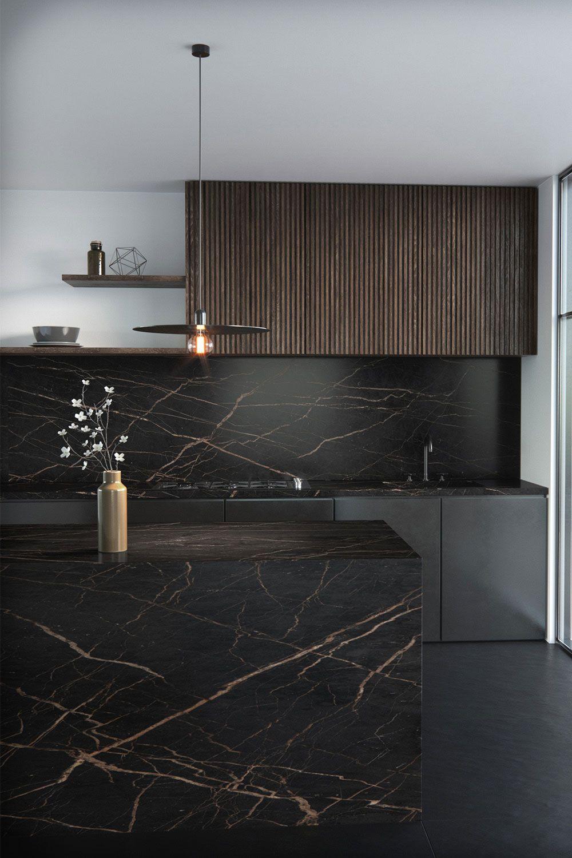 9+ Modern Kitchen Cabinets –  MODERN TREND  Metal, Glass more ...