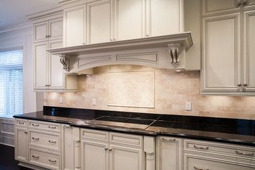 Kitchen Cabinets Color Selection Kitchen Craft Cabinetry Vancouver Traditional Kitchen C Kitchen Crafts Traditional Kitchen Cabinets Kitchen Cabinet Interior