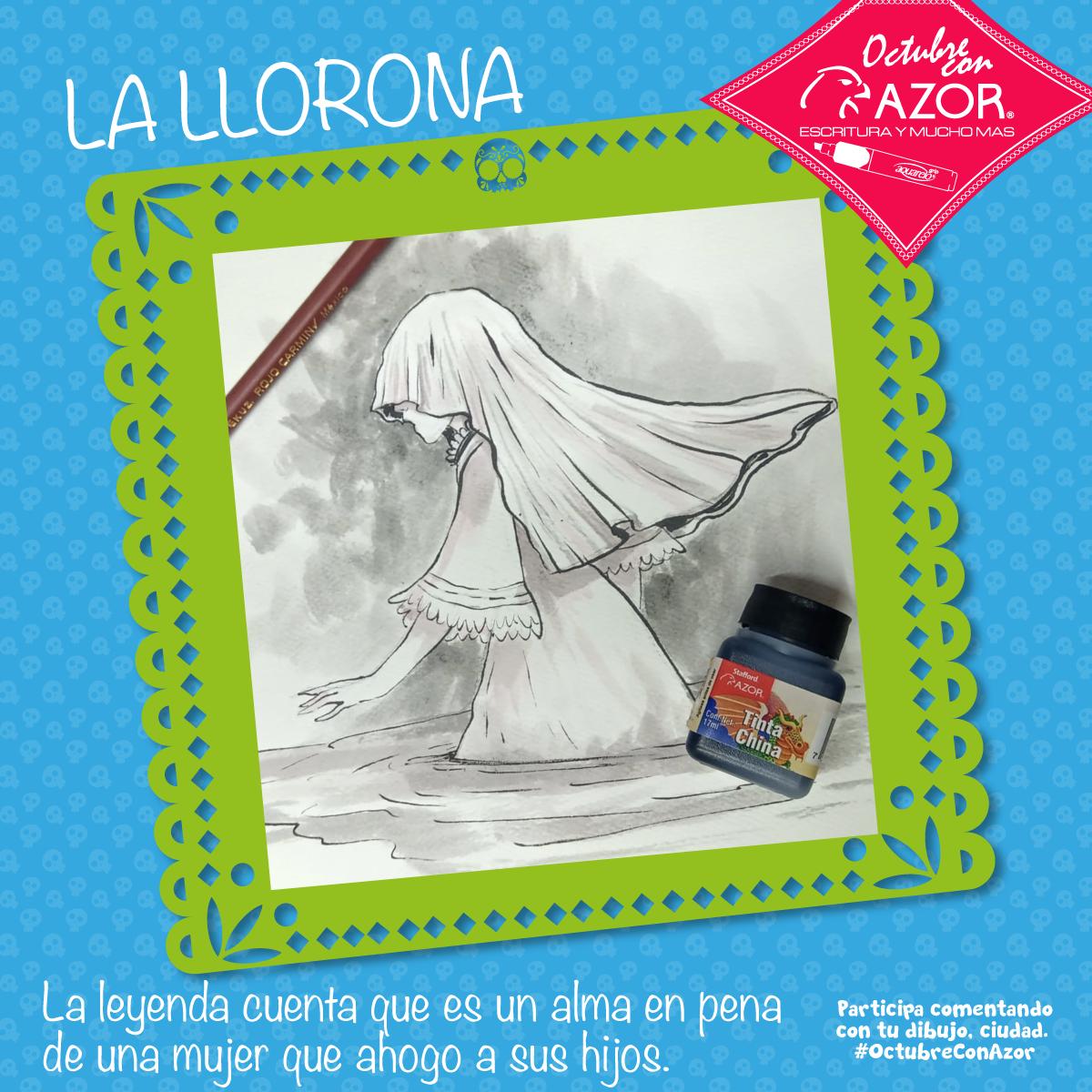 La Llorona Leyenda Mexicana La Llorona Leyendas Cuentos