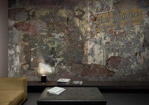 Urban Chic Carta Da Parati Industrial Chic.Carta Da Parati Wall Covering Ideas By Glamora Carta Da