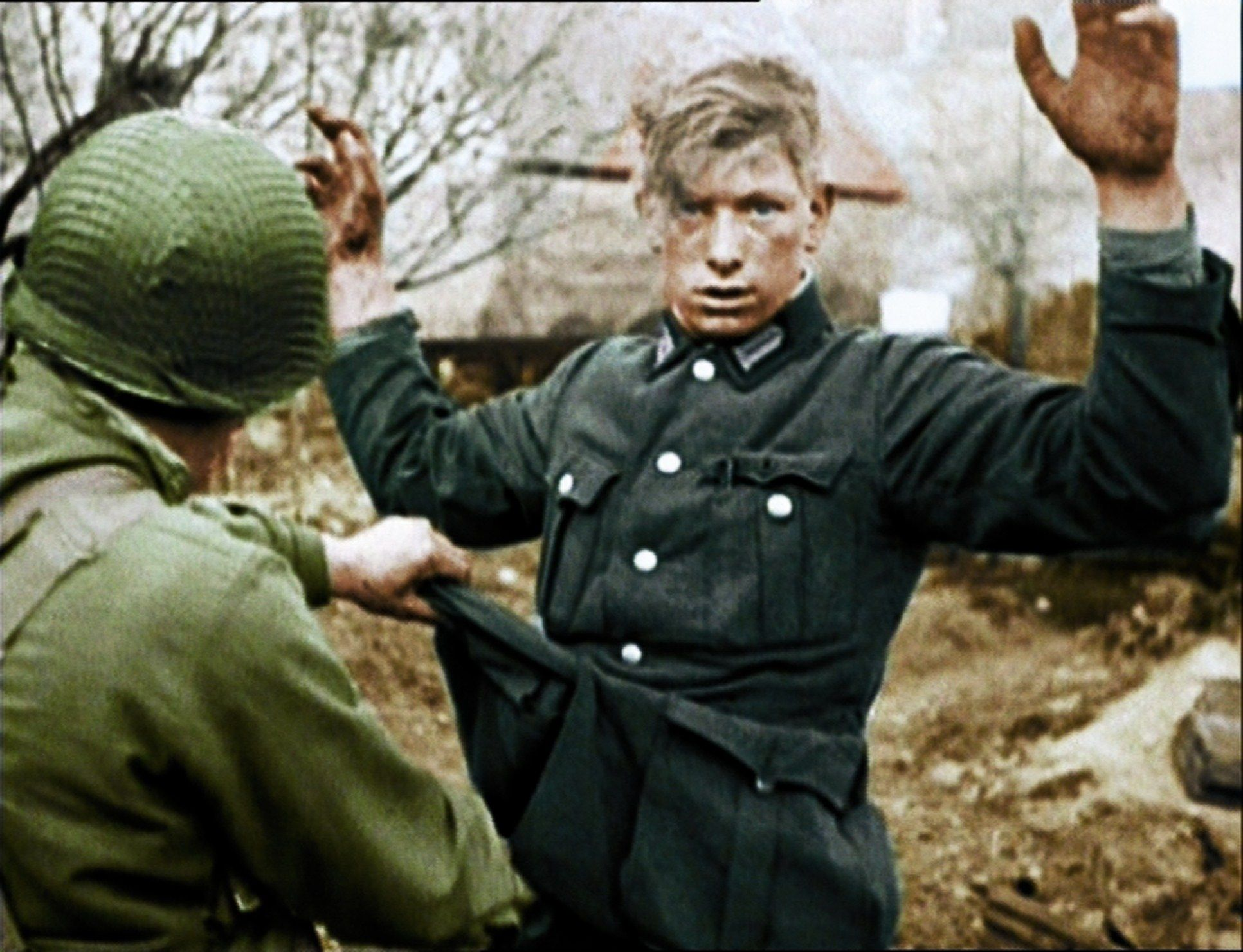 World War II in Colour and HD - History Videos of World War Two