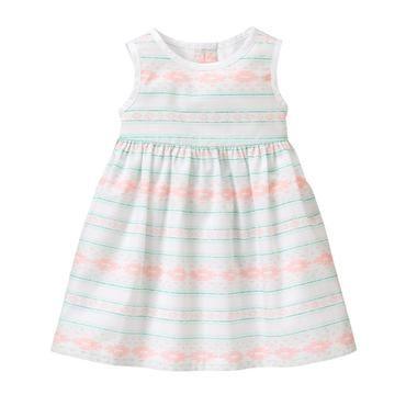 d4e212dff65b Adorable southwest pattern dress for baby girl. Gymboree. affiliate ...
