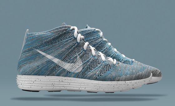 Nike_htm_flyknit_chukka_ · Snow StyleNike FlyknitKnitsFootwearShoeBreien Knitting ...