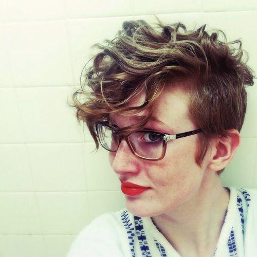 Pixie Cuts For Curly Hairswooshy Pixie Cut Curltalk Pvnbri | cqjssh.com