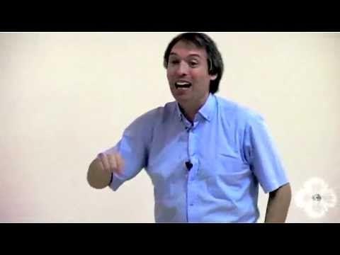 CONFERENCIA: EL CEREBRO BIO-PROGRAMADOR de la enfermedad y de la conducta - YouTube