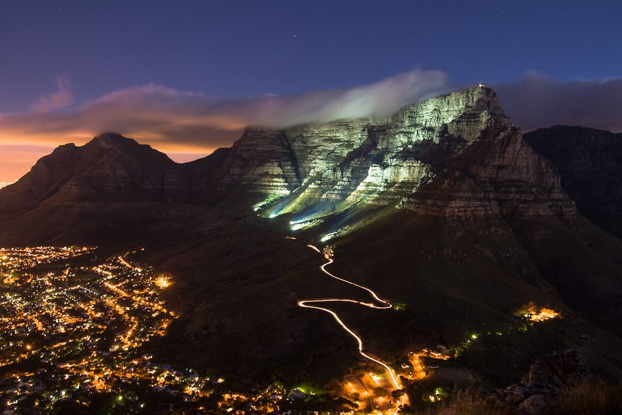 Capetown South Africa By Oliver Bohnke Places To Visit Places To Go Places To See
