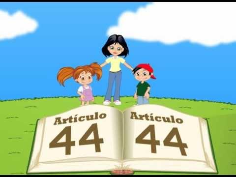 Dibujos Animados Para Defender Los Derechos De Los Ninos Derechos De Los Ninos Ninos Educacion Infantil