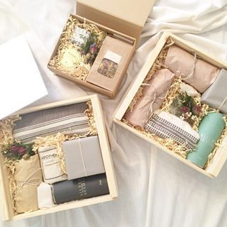 Loved and Found Box Gift Studio: Custom and curated gift