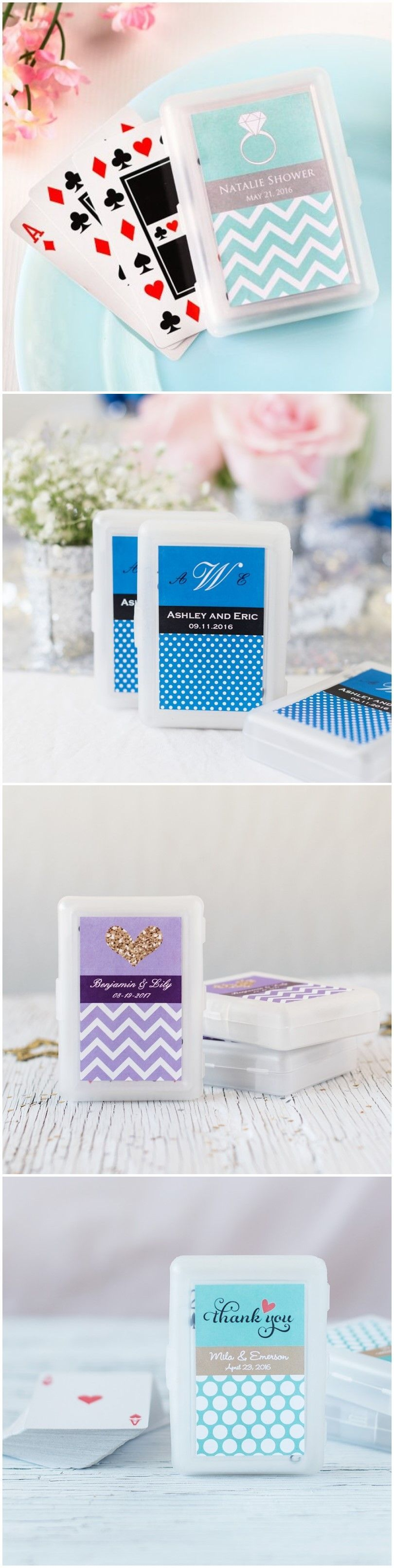 20 Unique and Cheap Wedding Favor Ideas Under $2 | Favors, Wedding ...