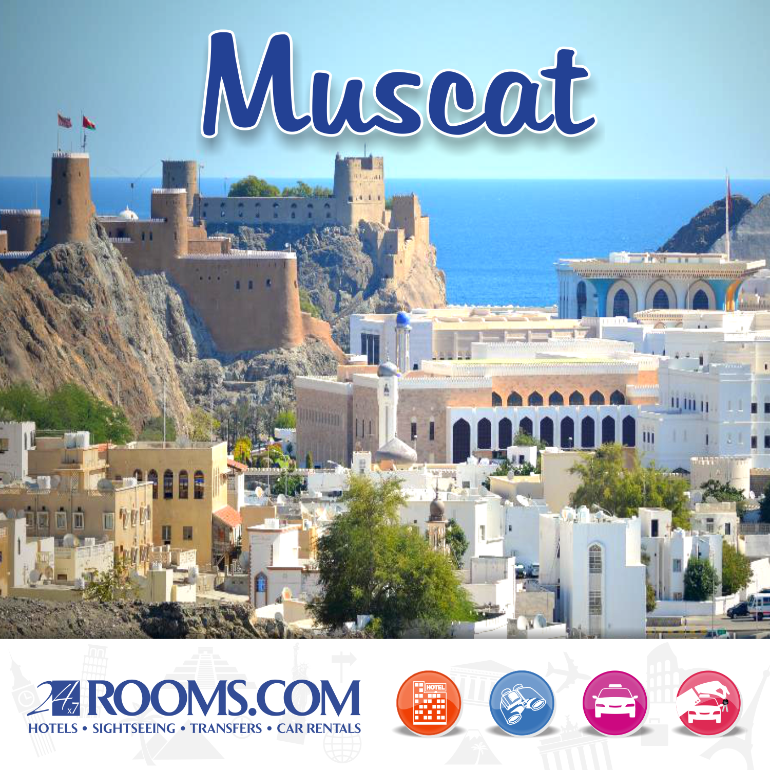 Explore Muscat Oman With 24x7rooms Com Www 24x7rooms Co Uk Explore Muscat Travel Fun Best Cities Sightseeing