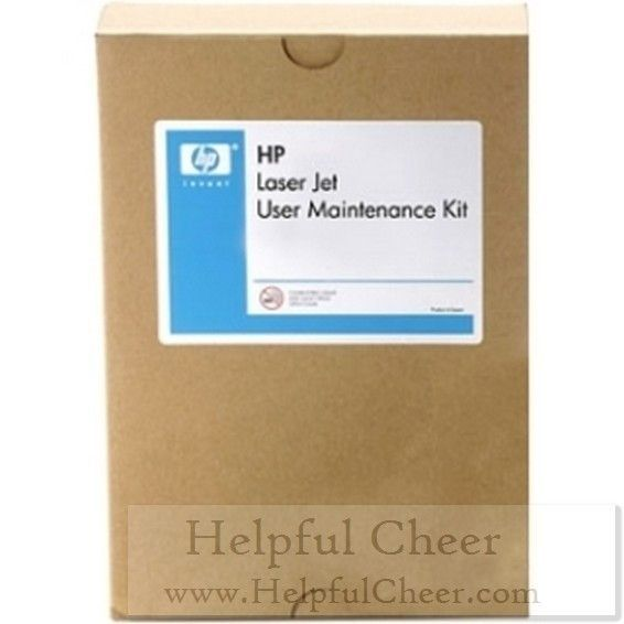 HP 220V Maintenance Kit - at - 0153 - Your Online Printers amp Scanners Des