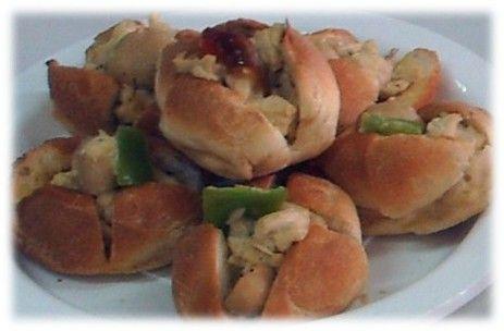Chicken A La King (Filipino Style) Recipe | Filipino Food Recipes - Traditional Filipino Dishes