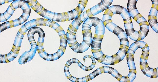 Animal kingdom finished @milliemarotta ... #MillieMarotta #animalkigdom #Reinoanimal #libro #reinoanimalolivro #MillieMarottas #MillieMarottaanimalkingdom #MillieMarottaArt #ColoringBook #Book #AdultColoring #ColouringBook #adultcoloringbook #Art #Color #Colorful #imagination #Drawing #relax #milliemarottabooks