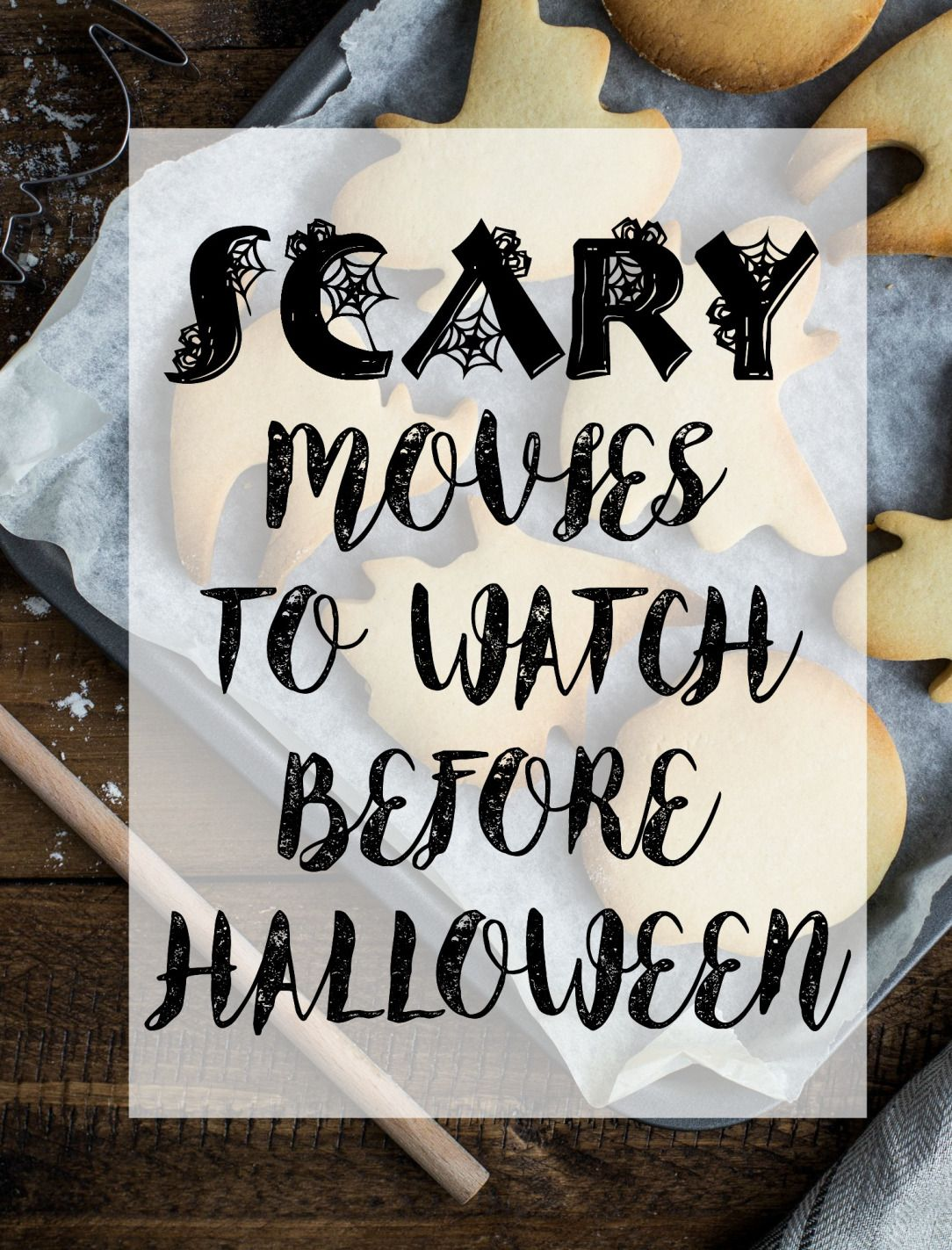 Horror Movies to Watch This October Movies to watch