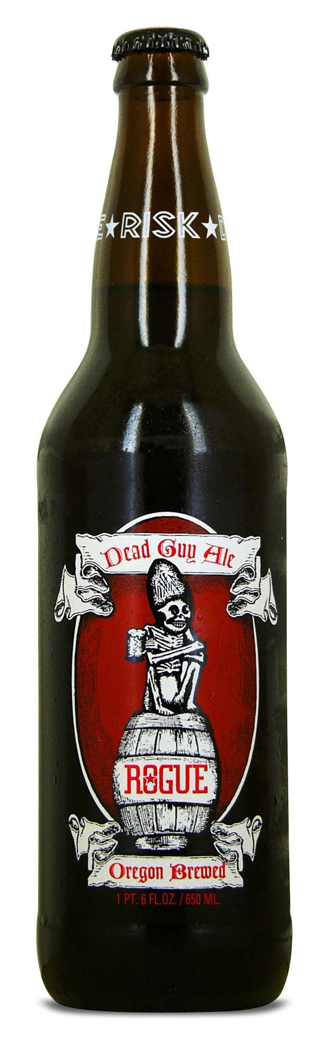 Dead Guy Ale Dead Guy Ale Beer Brewery Beer